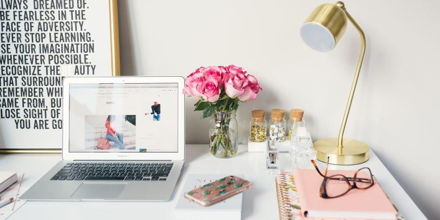 geleerd door het bloggen