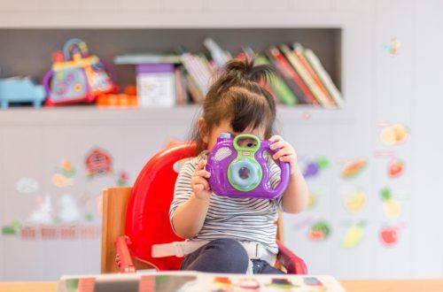 hoe kies je een kinderdagverblijf