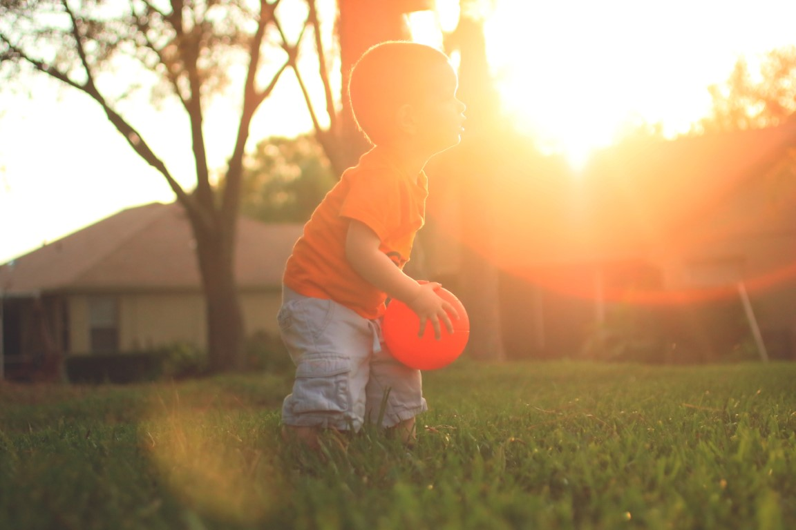 kiezen van een kinderdagverblijf