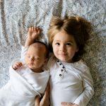 Je peuter voorbereiden op de komst van een broertje of zusje