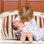 Zo kun jij je kind voorbereiden op de komst van een broertje of zusje