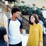 Veranderingen in de pubertijd | 3 ontwikkelingen