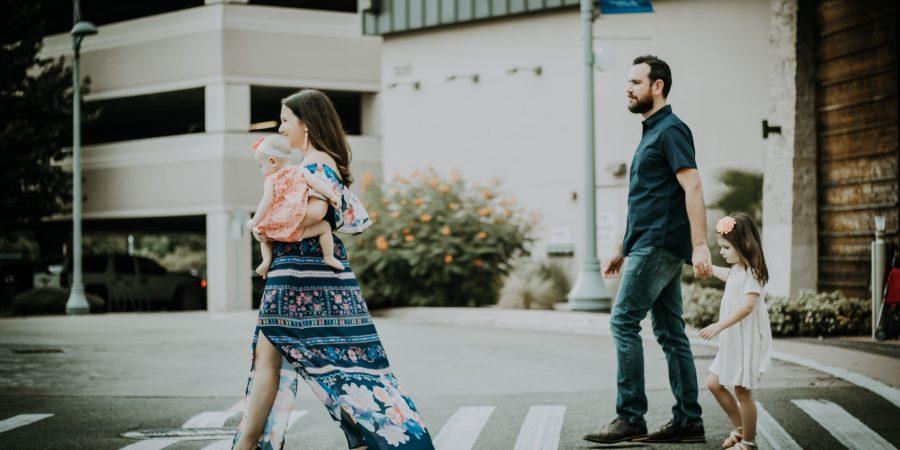 echtscheiding en kinderen