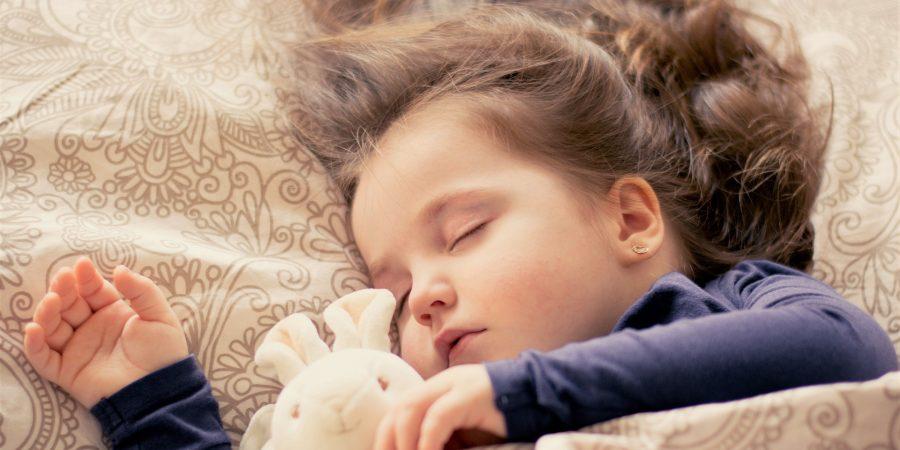 gedragsproblemen en slapen