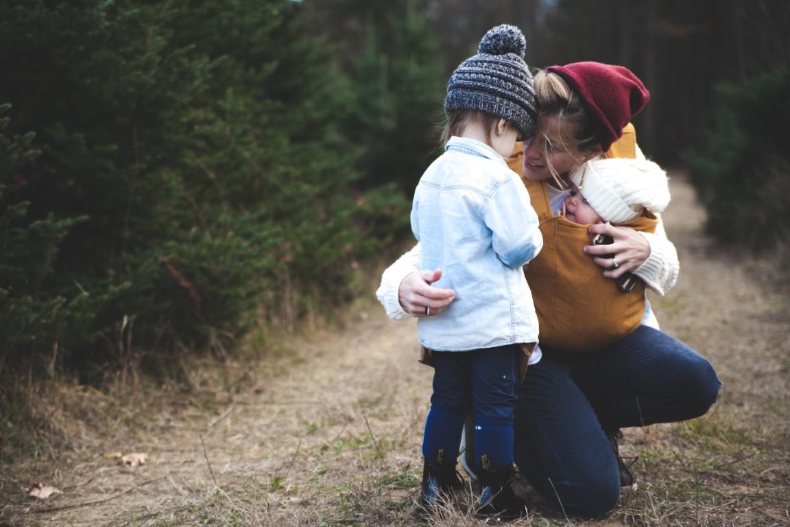 driftbuien bij kinderen