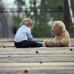 Aandacht voor kindermishandeling | (20 t/m 26 november)