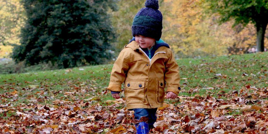 herfstactiviteiten voor kinderen