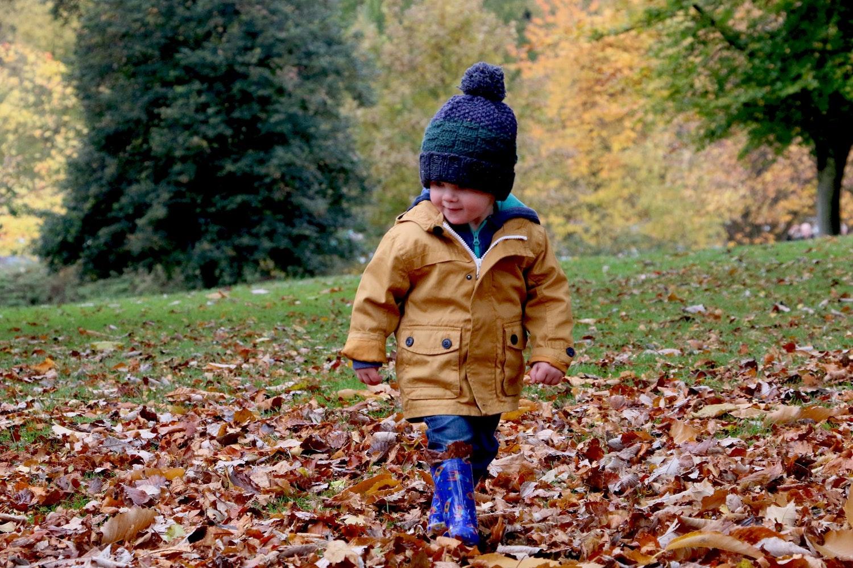 weerstand kind verhogen