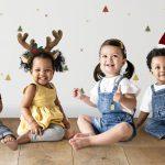 Zo overleef je de kerst met kinderen