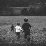 De 5 meest opvallendste trends op het gebied van opvoeding in de vroegere jaren