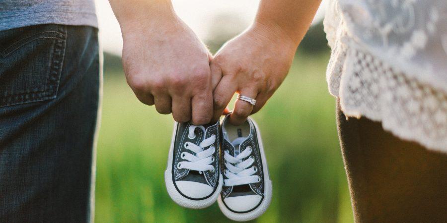 kiezen voor co-ouderschap