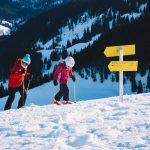 5 kindvriendelijke wintersportplaatsen