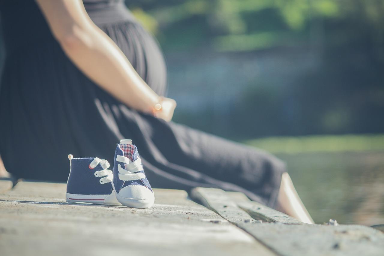 symptomen van een zwangerschap