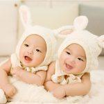 6 opmerkelijke weetjes over tweelingen