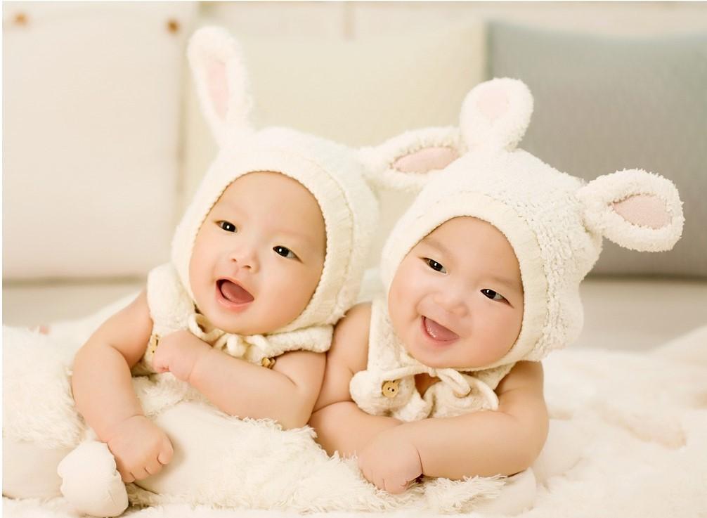 weetjes over tweelingen