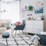 Inspiratie | 7 x vloerkleden in de kinderkamer