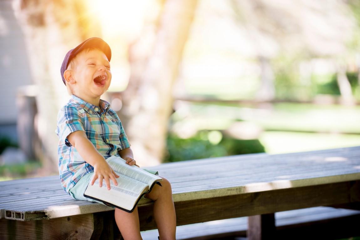 kind meertalig opvoeden
