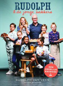 kookboek met kinderrecepten