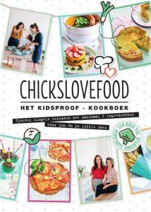 kookboeken met kinderrecepten 2