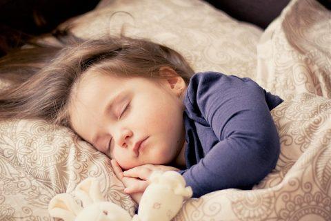 bedplassen bij kinderen
