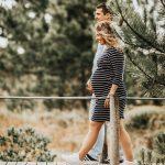 Dit is de indeling van de zwangerschapstrimesters