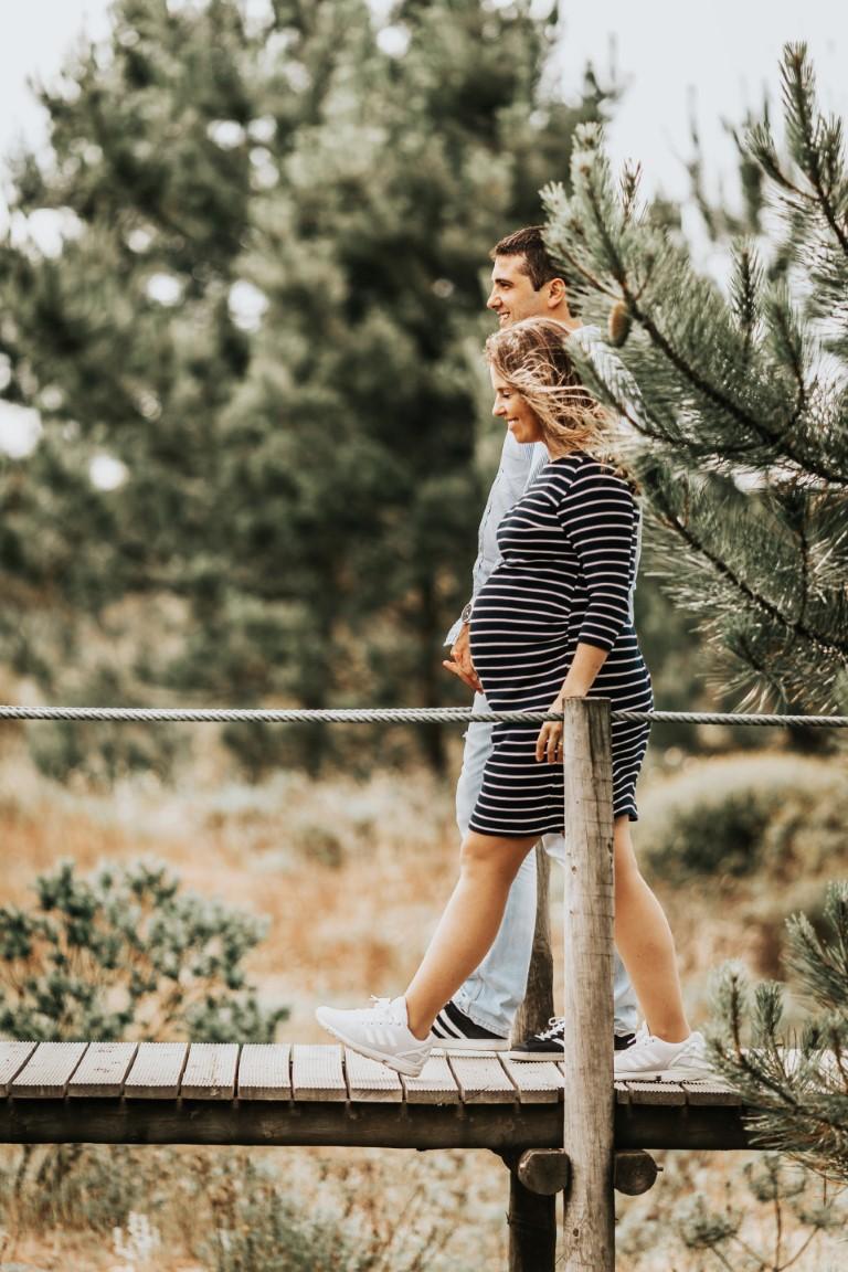 indeling zwangerschapstrimesters