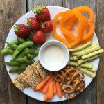 Monkey platter: Je kind gezond en gevarieerd laten eten