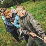 Onderzoek: Kinderen bewegen steeds minder tijdens de gymles