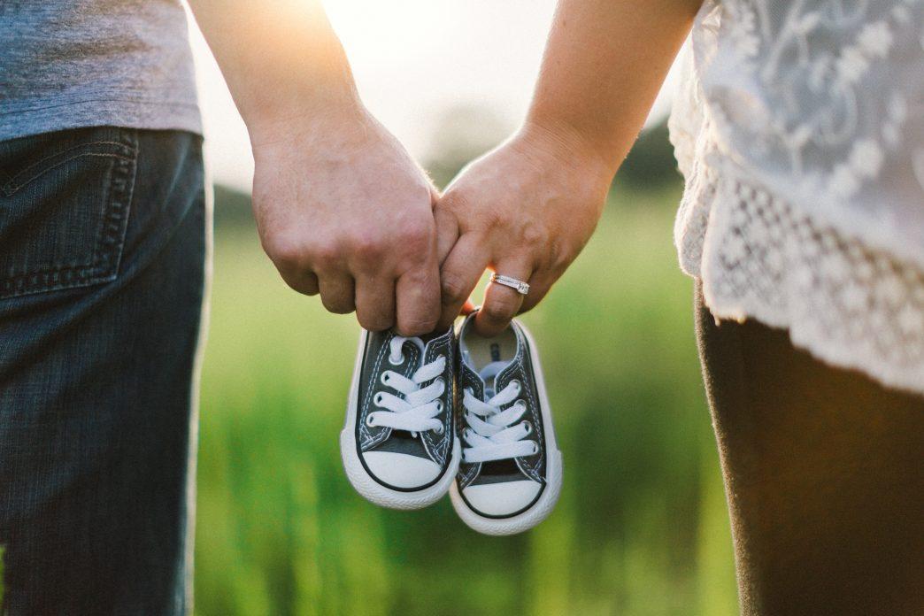 dit moet je weten als je zwanger wilt worden