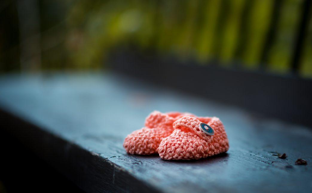 zwangerschapsverlof