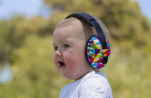 gehoor van kinderen