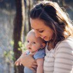 6 dingen die elke kersverse moeder herkent