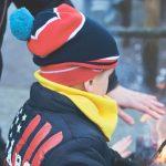 Onderzoek: Steeds meer jonge kinderen lopen brandwonden op