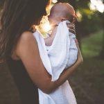 Wanneer is een koortslip gevaarlijk voor baby's?
