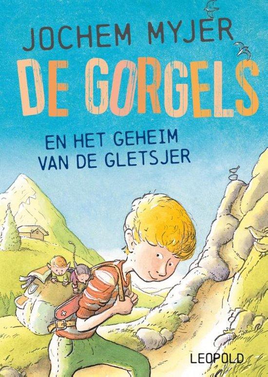 de gorgels kinderboeken