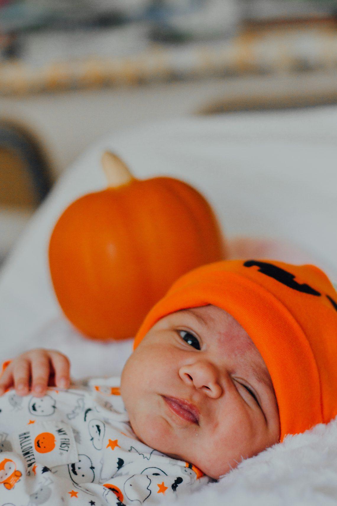 weetjes oktoberbaby's