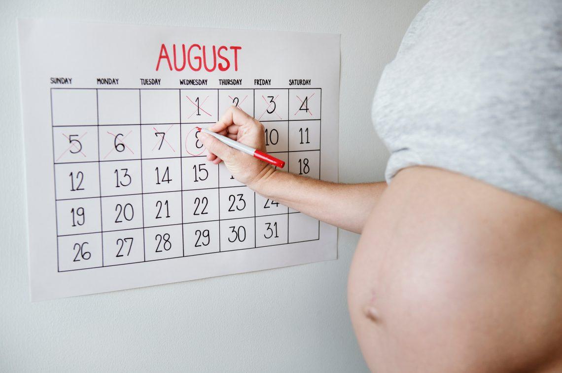 regelen voor je zwangerschap