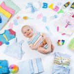 6 x Deze babyspullen heb je echt niet nodig