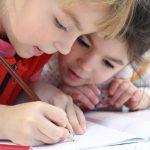 Concentreren kun je je kind aanleren