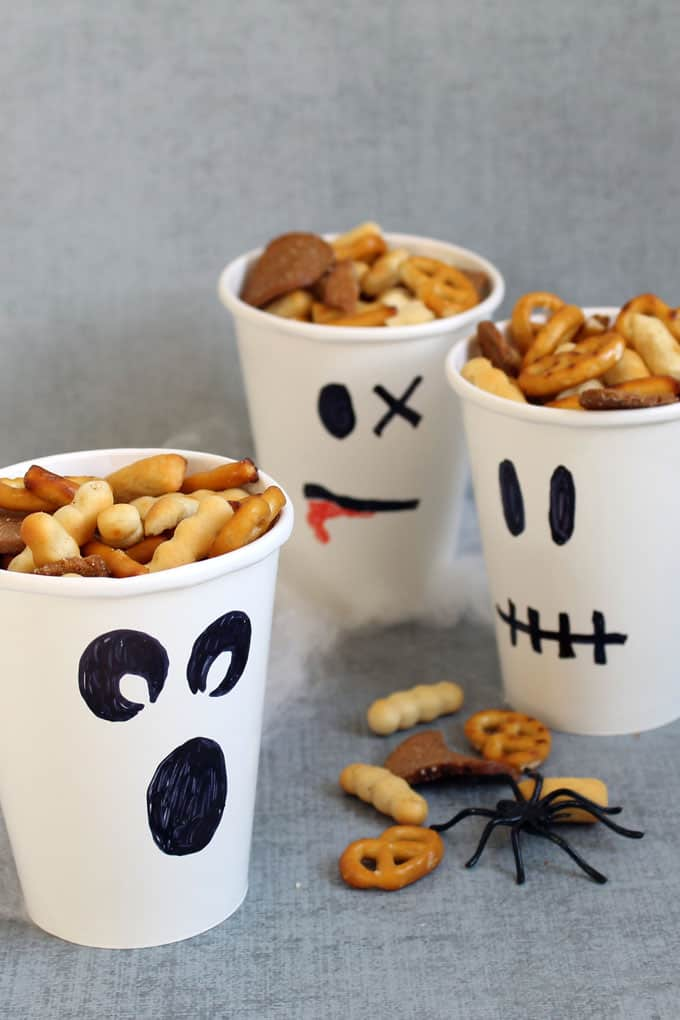 Leuke Halloween Traktaties.7 X Leuke En Makkelijke Traktatie Ideeen Mamapraatjes