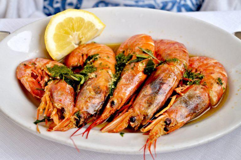 vis eten tijdens de zwangerschap
