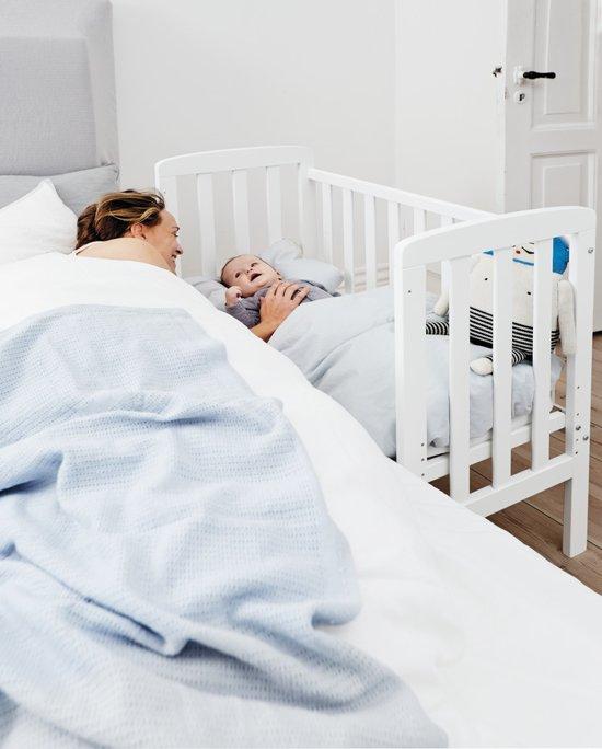 samen slapen goed voor ouder en kind