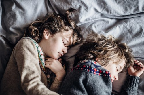 kinderen slapen slechter