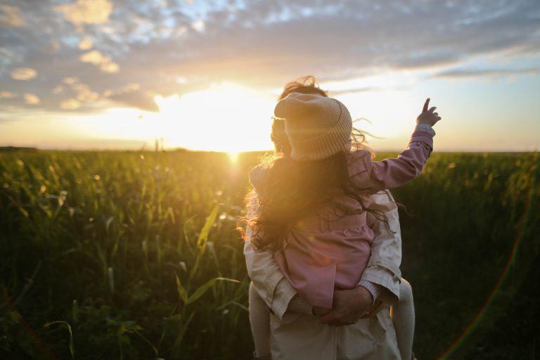 kinderen positief opvoeden