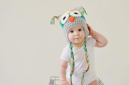 sensitief en responsief reageren op je baby
