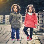 Kinderschoenen kopen: Waar moet je op letten?
